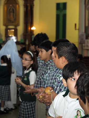 2011 OLG Living Rosary