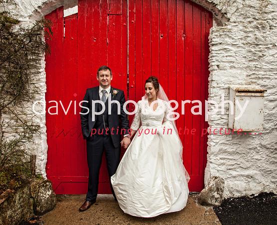 Lynn & David Royal Court Hotel Wedding