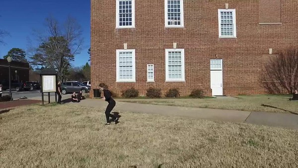 Drone Dance 2016