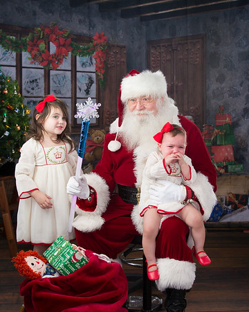 Steadman Santa