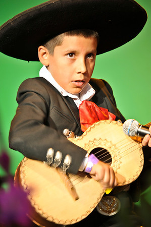 2012 Tucson International Mariachi Conference
