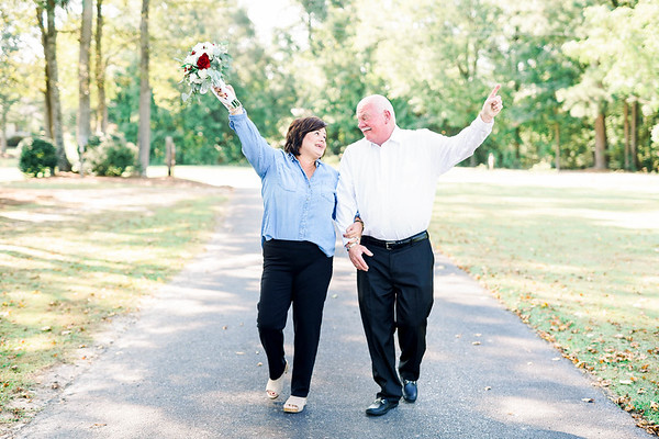 Paul + Tammy || 30th Anniversary Session