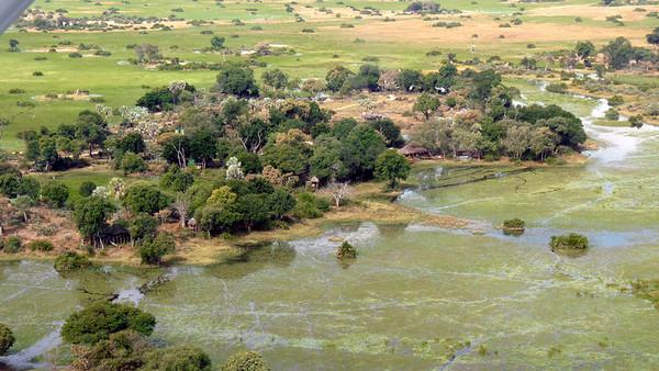 botswana/south africa