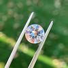 2.77ct Transitional Cut Diamond GIA K VS1 29
