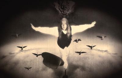 Spooky Storytelling: History Trekker