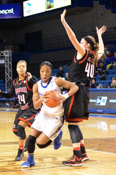 UB Basketball