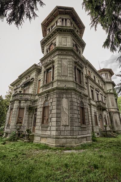 Chateau Oiseaux