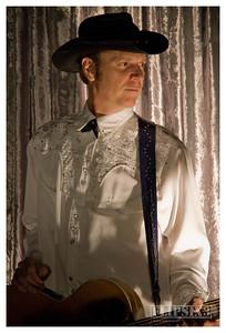 Jason Ringenberg - Musician (Leicester) 2007