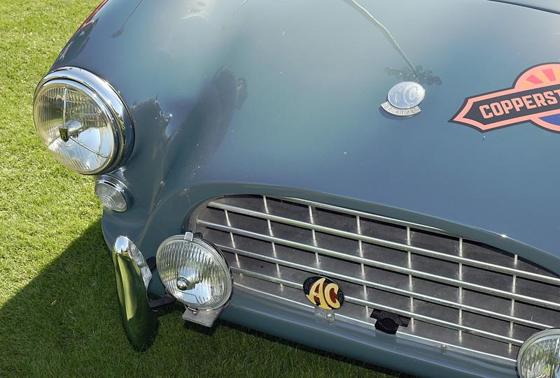 AC 1960 Aceca-Bristol Coupe hood grille detail.JPG