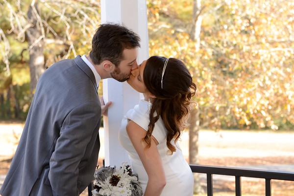 Mr. & Mrs. Lane Hodges