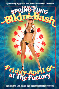 Bikini Bash friday 4.6.07