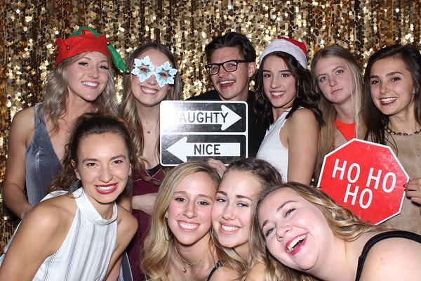 Dutch Bros Holiday Party December 17, 2018