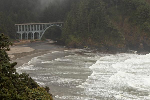 Oregon Coast September 2021