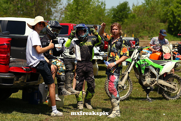 Youngstown MX 5/25/20