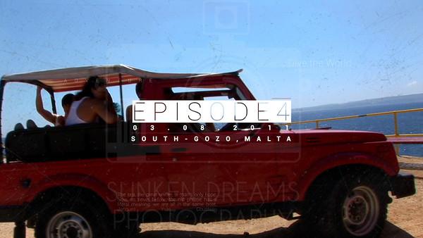 Sunken Dreams Ex9 Malta Ep5 Photos