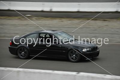 Porsche Club Track Day - Feb 25th, 2012