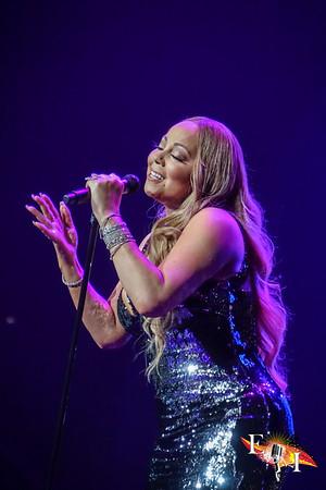 Mariah Carey 2017