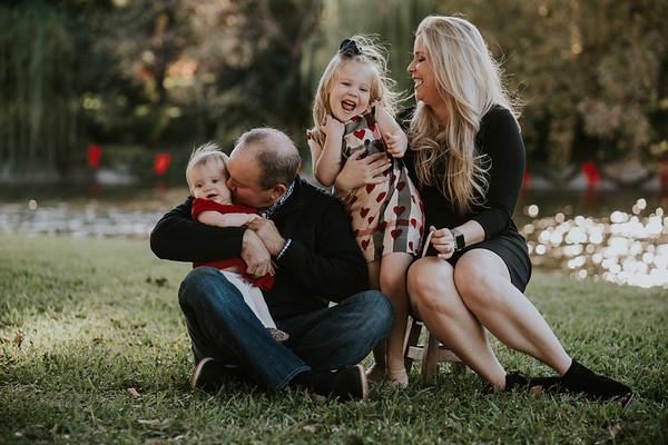 Spencer Family 2017