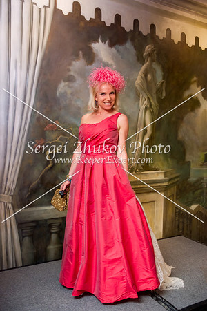 Russian Nobility Ball 2012