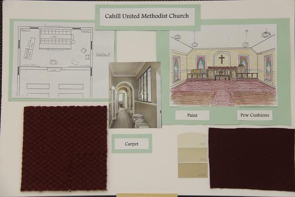10.05.14 Cahill United Methodist Church