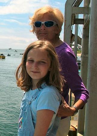 Chatham Pier