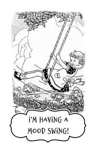Audities' Vintage Illustration Cards