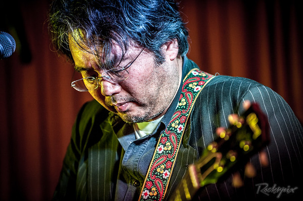 Saiichi Sugiyama - TNMC