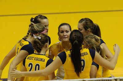 26347 Volleyball vs. Princeton
