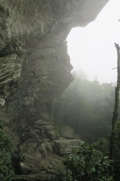 Underwood Trail -- 5,580'
