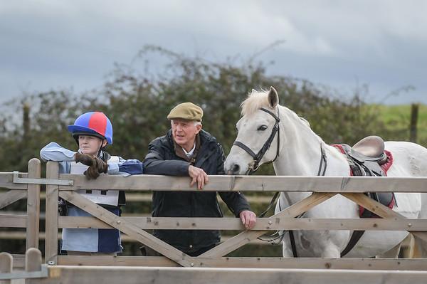 Lincomb Equestrian, Arena Eventing, 18th March 2017