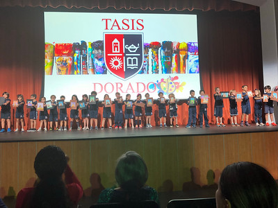 1st & 2nd Grade VAPA Presentations