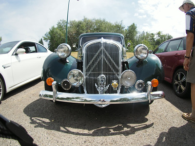 Classic and Vintage European Cars