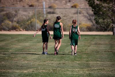 20181101 Tri-District Finals - High Desert School Runners