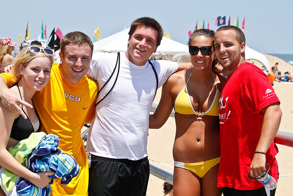 North American Sand Soccer Championships 2010