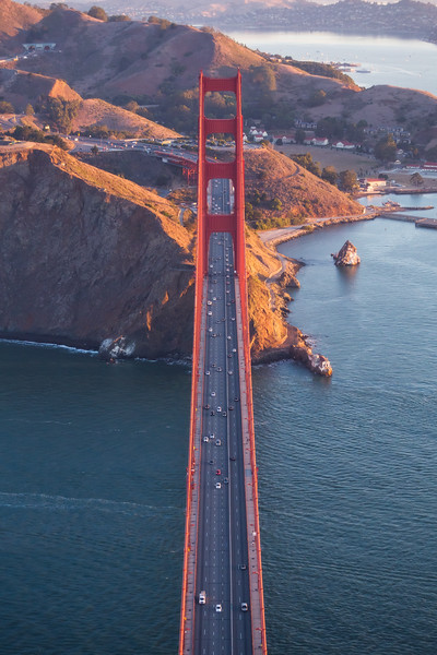 San Francisco Photography, Golden Gate Bridge