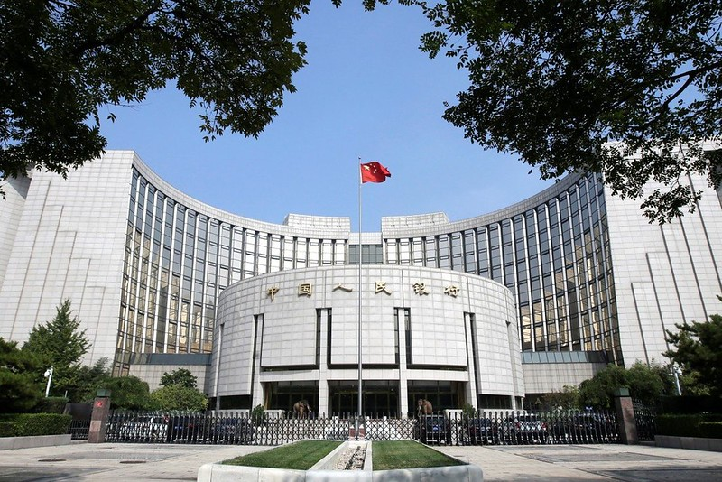 China joins global central bank gold rush as foreign exchange reserves stabilise