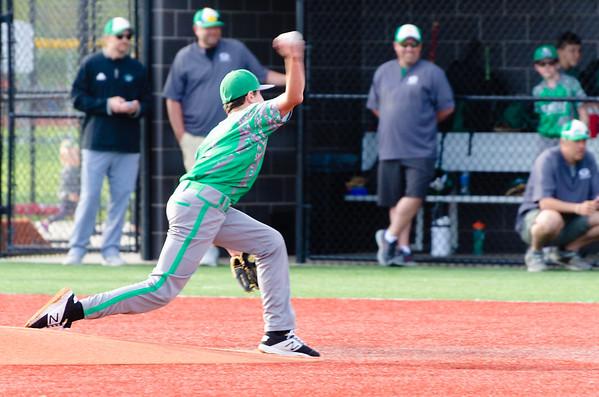 20210514 Kye - Baseball at TBK