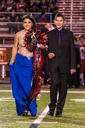 October 16, 2015 - Football - Mission vs La Joya - Homecoming_LG