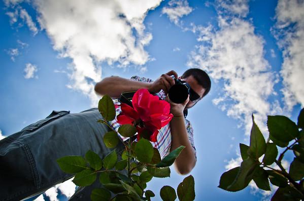 Worldwide Photowalk / Young