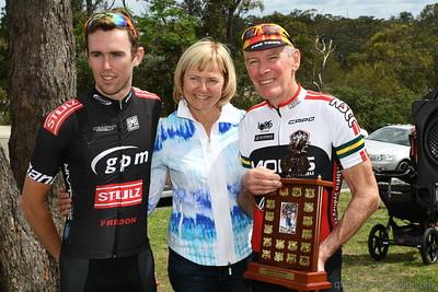 Ron Hodgson Memorial Race - 19Nov17