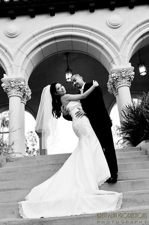 Neil & Gloria Bridal Session