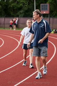 2012 Providence Track Regional