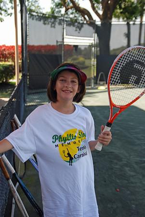 Tennis Carnival 4-26-14