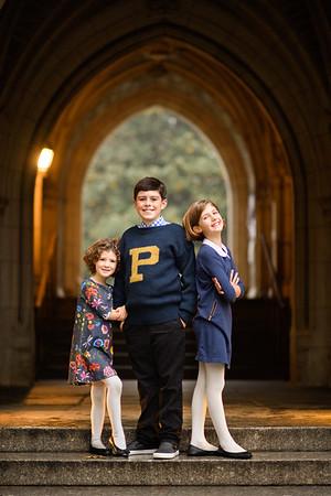 Dunne Kids Portraits