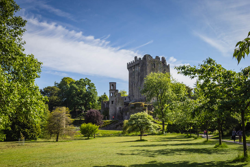 Blarney Castle - Things to do in Cork