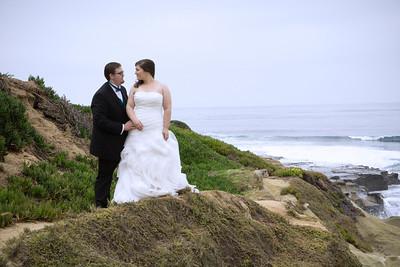 McIntyre Wedding