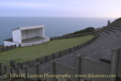 The Douglas Head Theatre - Isle of Man