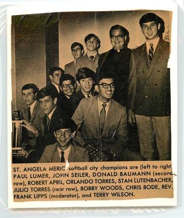 1967 SAMS Photos