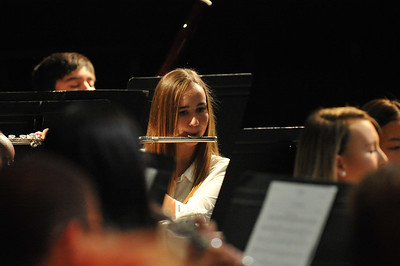 Christmas Concert, Bands and Wind Symphony