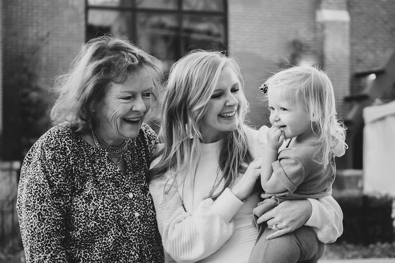 Owen Family 2020